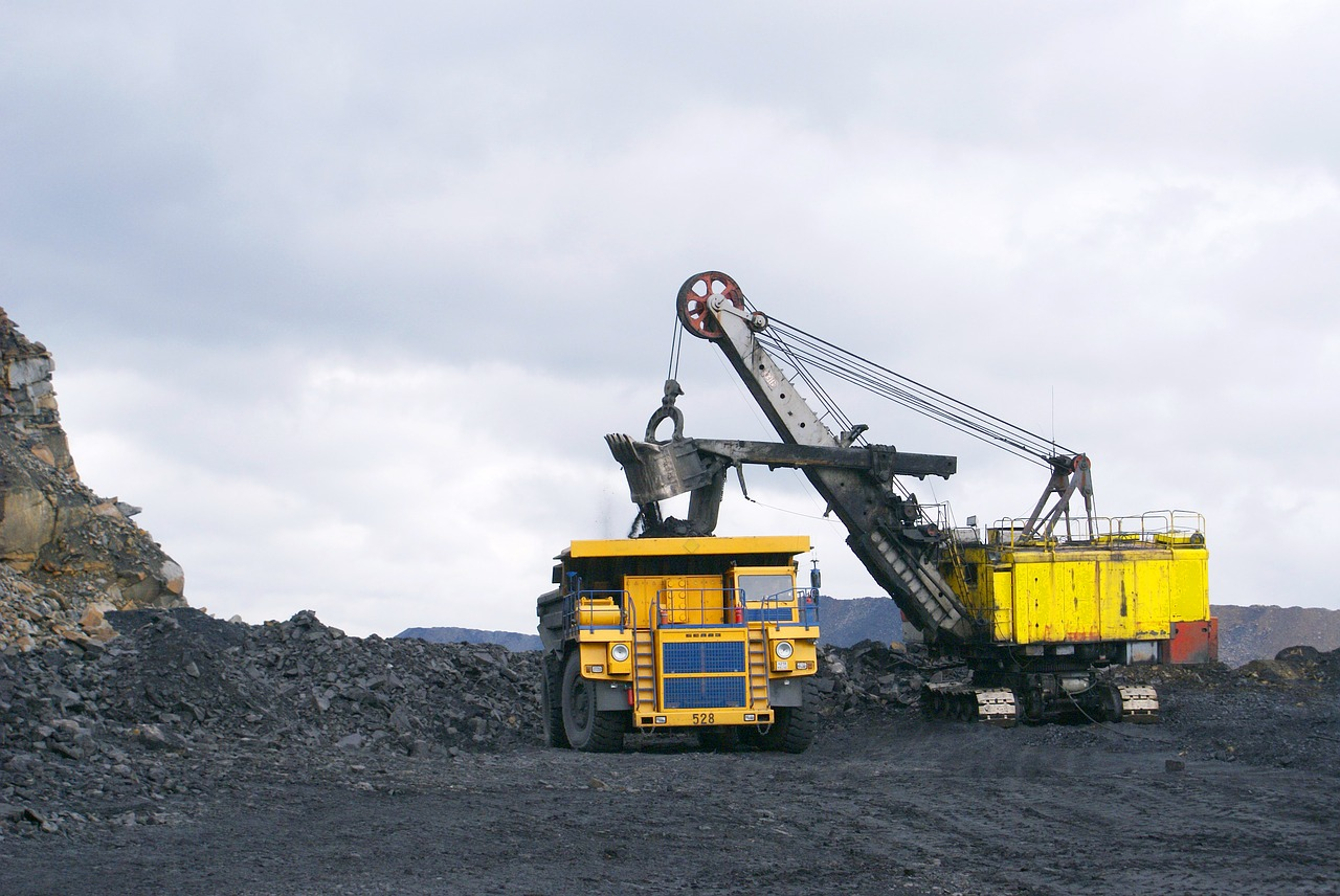 Refurbished Mining Equipment for Sale in South Africa